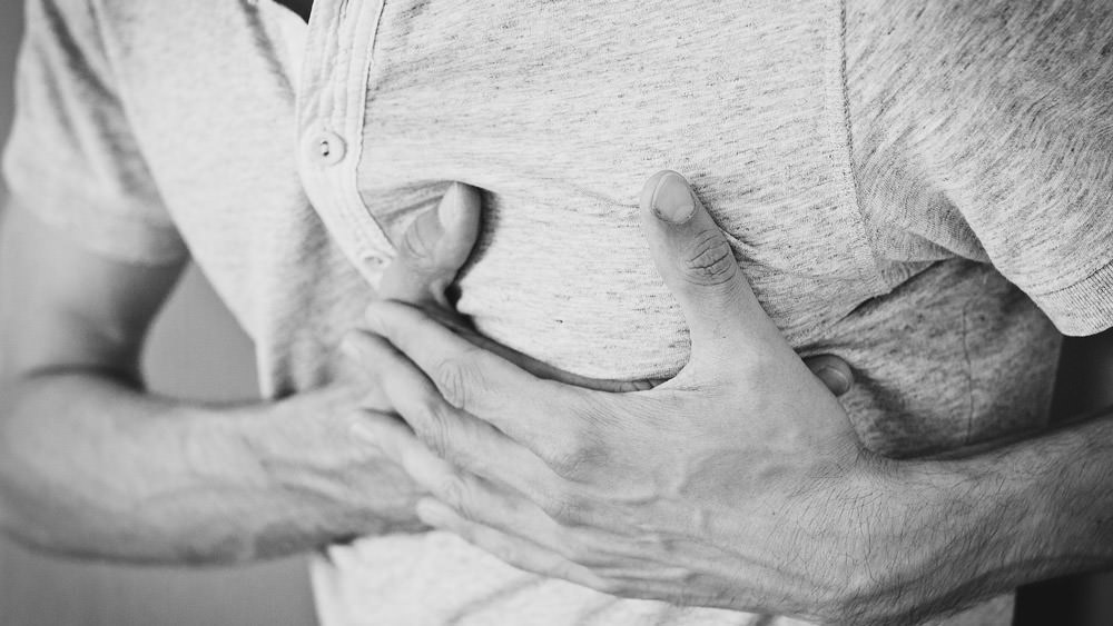Bambú Clinic - heart palpitations