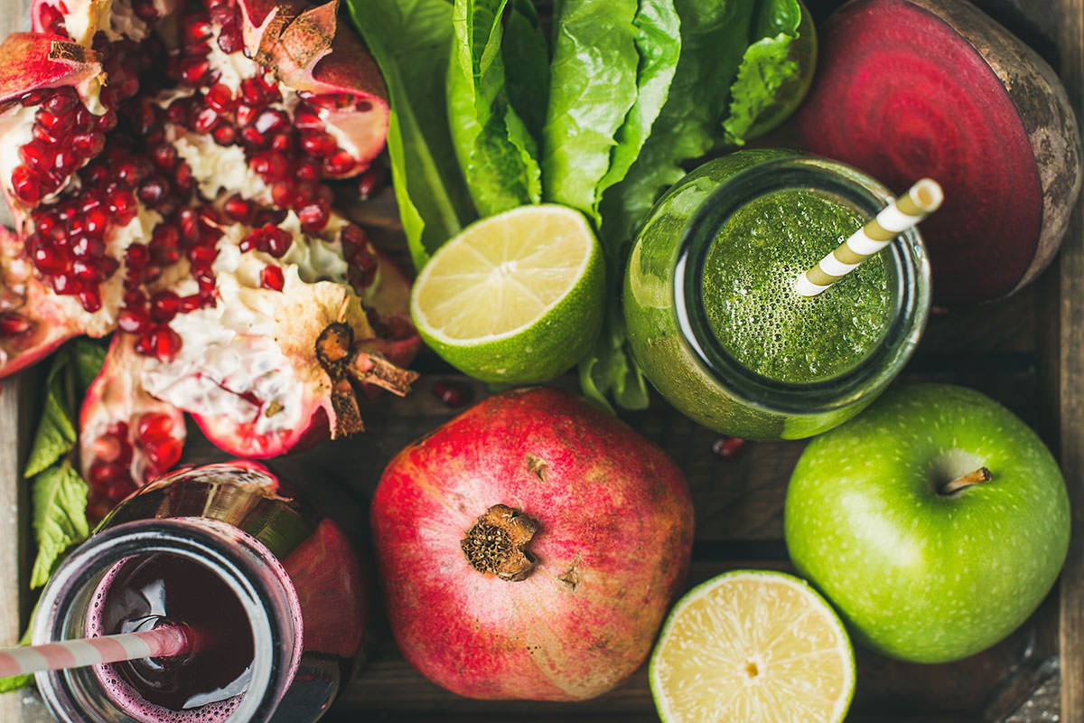 Bambú Clinic about detoxing