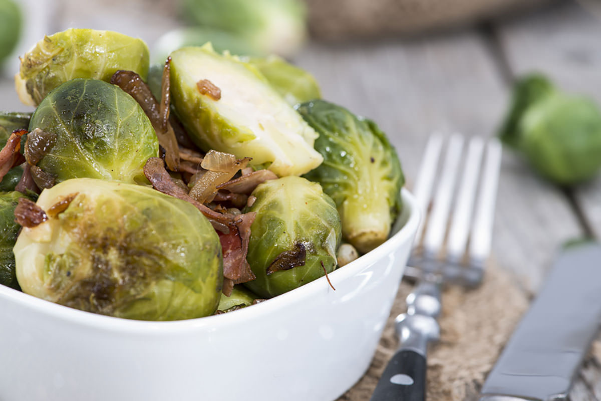 Bambú Clinic brussles sprouts