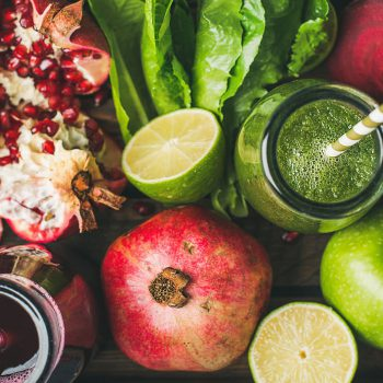 Dr. Krisko about detoxing