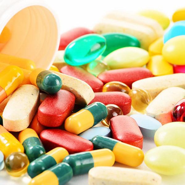 Dr. Krisko additives