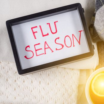 Dr. Krisko cold and flu season