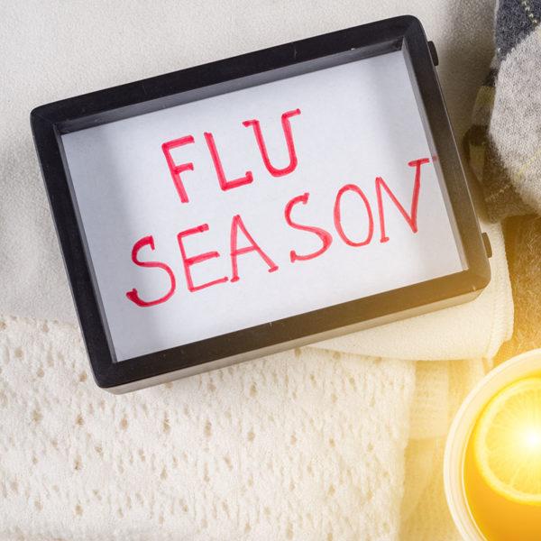 Dr. Krisko cold and flu season