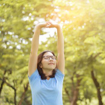 Dr. Krisko Essentials of Fresh Air & Sunlight