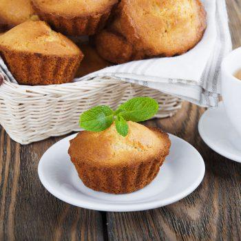 Dr. Krisko muffin recipes
