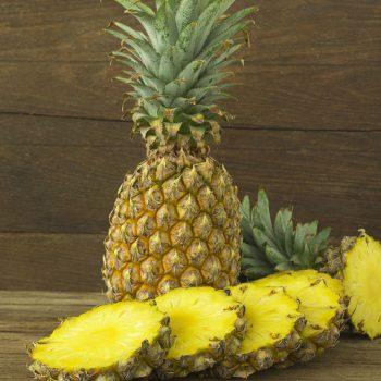 Dr. Krisko pineapple ivf