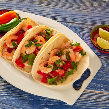 Dr. Krisko shrimp tacos recipes