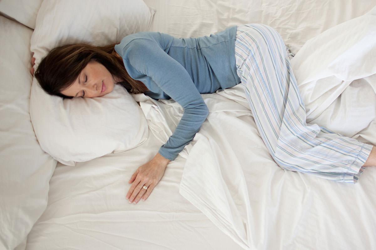 Bambú Clinic sleep