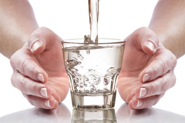 Dr. Krisko water